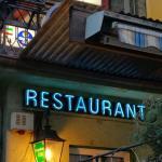 Restaurant Grenzstein