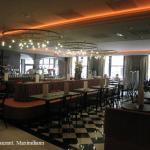 Maximiliaan restaurant