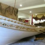 Museo Royal Barges