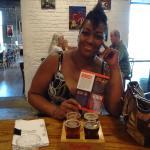 4 Beer Sampler :)