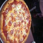 The Danno Pizza   Hawaiian Pizza !