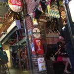 Lucky Baldwins Pub