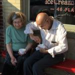 Foto de Annapolis Ice Cream Company