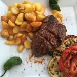 Restaurante Cala Ferrera Bar Maria Foto