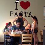 Фотография Fork & Pasta