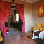 Foto de Al Jasira Hotel