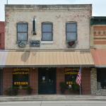 Giddings Downtown Restaurant