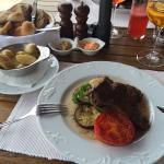 Photo of Restaurant Park Hotel Popovicky
