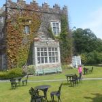Foto de Waterford Castle Hotel