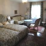 La Dolce Vita Room - Excellent!