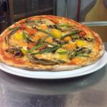 Foto de Pizzeria Sorrento
