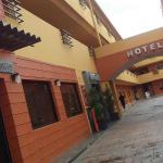 Foto de Aqua Rio Hotel