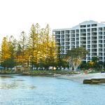 Foto de WorldMark Golden Beach Resort