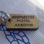 Adamastos Hotel