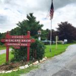 Virginia Highland Haven Airstream Park Picture