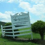 Foto de Edgewater Inn & Riverside Grill
