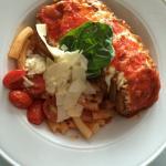 eggpant parmesan