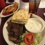 My family plans a dinner at Founaris Brothers every time we visit Pensacola! Love the food!