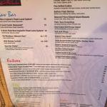 East Coast Grill photos: outside, menu, bar
