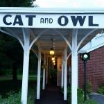 The Cat and Owl Steak & Seafood House