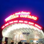 Foto de East Coast Original Frozen Custard