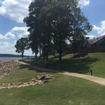 Foto de DeGray Lake Resort State Lodge