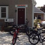 Pedego Cape Cod - Electric Bikes