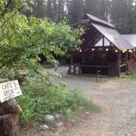 Foto de Glacier Campground