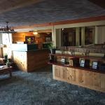 Foto de Hunter's Hot Springs Resort