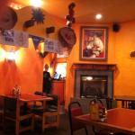 Foto de Cafe Zona Rosa