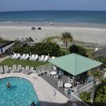 Foto de Coconut Palms Beach Resort 1