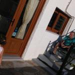 Hotel Odysseas Foto