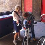 Foto di Cycle Tours of London