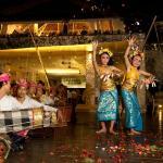 Balinese Night at Karma Lounge