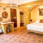 Standard Room, Hotel Cielo, Playa Del Carmen