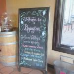 Byington Vineyard and Winery, Los Gatos, CA