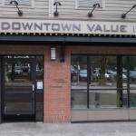 Downtown Value Inn Foto