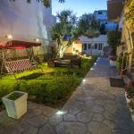 Hotel Sonia's Garden..