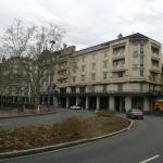 Photo de Splendid Hôtel