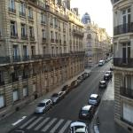Foto de Sofitel Paris Arc de Triomphe