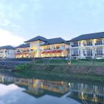 Rumah Luwih Beach Resort and Spa