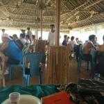 Seashore Restaurant Foto