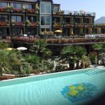 Photo de Hotel Alexander