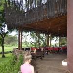 Foto de Amboseli Serena Safari Lodge