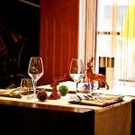 M Lounge Restaurant