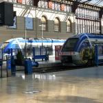 Gare SNCF Saint Charles
