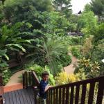 Foto de Oriental Siam Resort