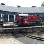 Deutsches Dampflokomotivmuseum