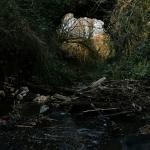 itinerario degli acquedotti e ponte amato
