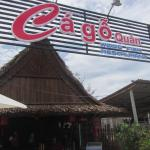 Foto de Ca Go (Wood Fish) Restaurant